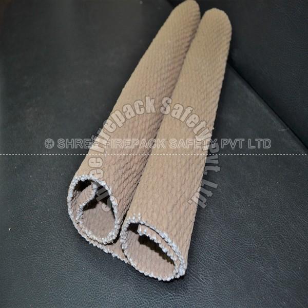 Vermiculite Coated Ceramic