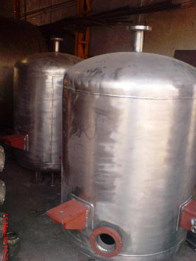 Fuel Storage Tanks 02