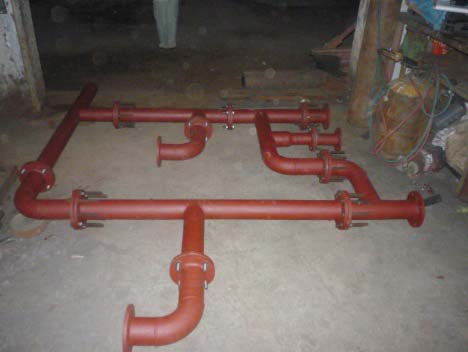 Industrial Pipes 02