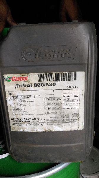 Castrol Tribol 800/680 Gear Oil