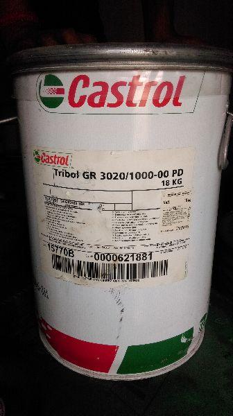 Castrol Tribol GR 3020/1000-00 PD Grease