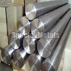 Titanium Solid Bars