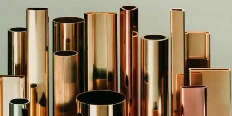 Copper Alloys