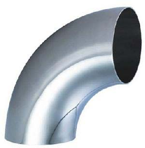 Stainless Steel 90 LR Elbow