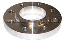 Stainless Steel Raised Face Flanges
