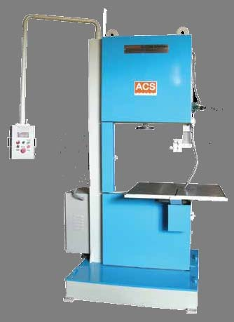 Custom Made Vertical Band Saw Machines