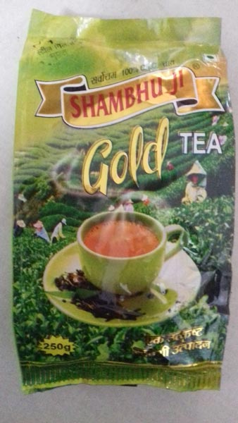 Shambhu Ji Gold Tea 01