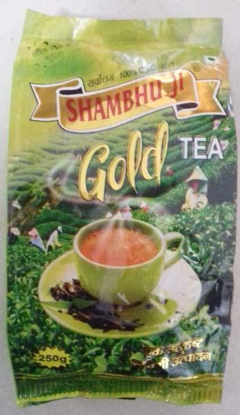Shambhu Ji Gold Tea