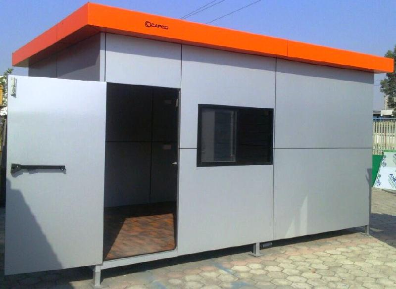 Portable Resort Cabin