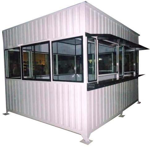 Security Cabin 02