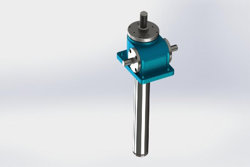 Worm Gear Screw Jacks 04