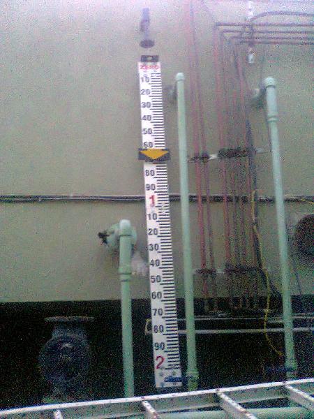 Float Level Gauges