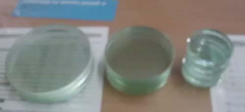 Boiler Peep Hole Glass