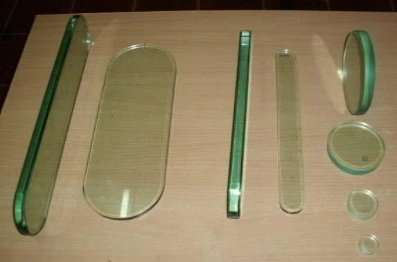 Peep Hole Glass