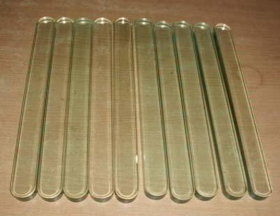 Oblong Sight Glass
