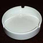 Ceramic Ashtray (DSC00378)