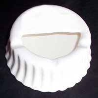 Ceramic Ashtray (SC-0151)