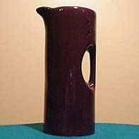 Ceramic Jug 02