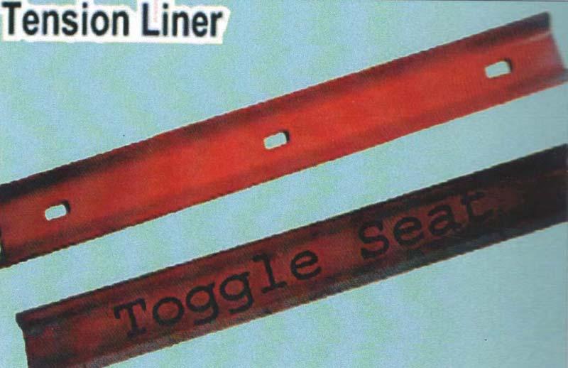 Tension Liner