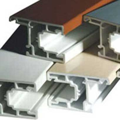 Co-Extruded PVC Profiles
