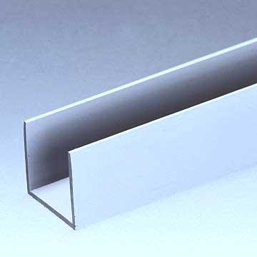 PVC Flat Profiles