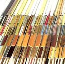 PVC T Profiles