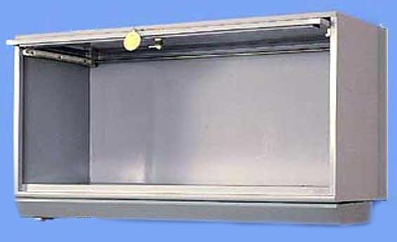 Modular Overhead Cabinet