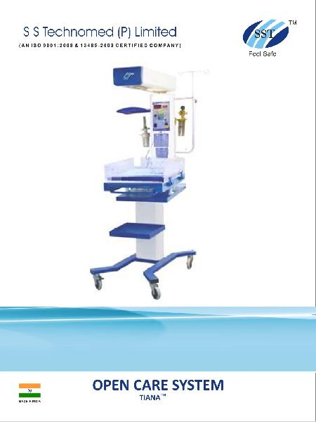Open Care System (Tiana)