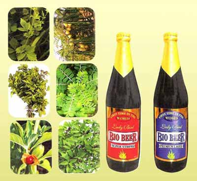 Bio Beer