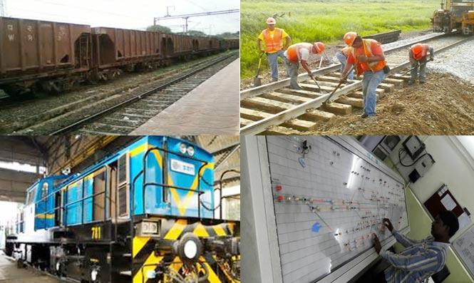 Railway Operations and Maintenance