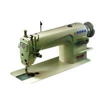 Flatbed Lockstitch Sewing Machine