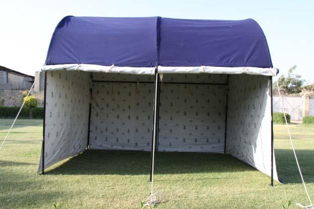 Car Garden Tents