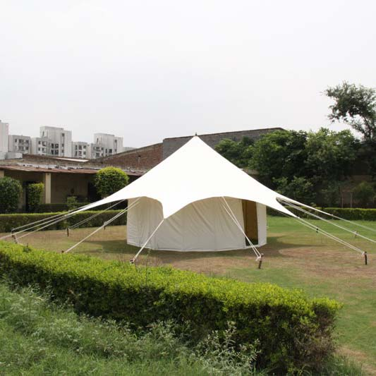 Desert Camping Tents 01