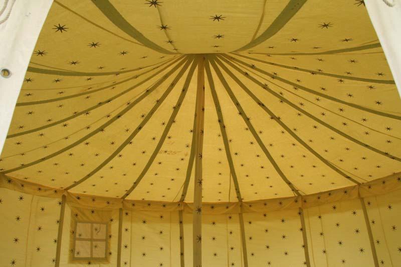 Desert Camping Tents 02