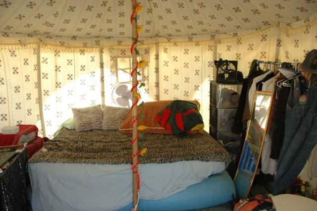 Desert Camping Tents 04