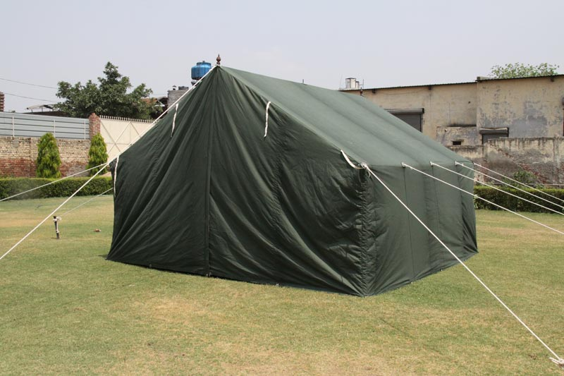 General Service Army Tents