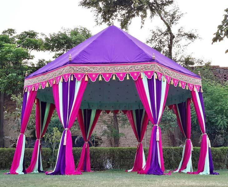 Haveli Tents 04