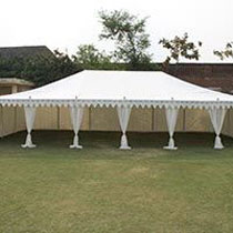 Namdhari Tent Manufacturers is one of the foremost Manufacturers Exporters and Suppliers of Marquee Tents. We manufacture Marquee Tent from special ... & Party TentsGoa TentArabian Tent ExportersMarquee Tent Suppliers ...