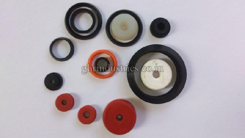 Rubber Sealing Washers Manufacturer Supplier in Chennai India