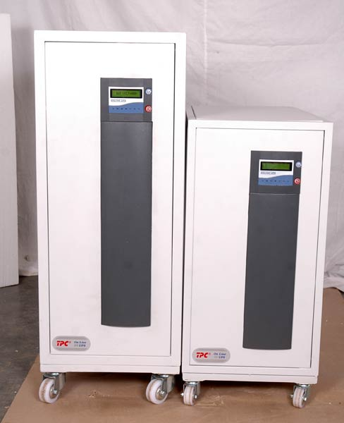 1Kva -3Kva Double Conversion Ups