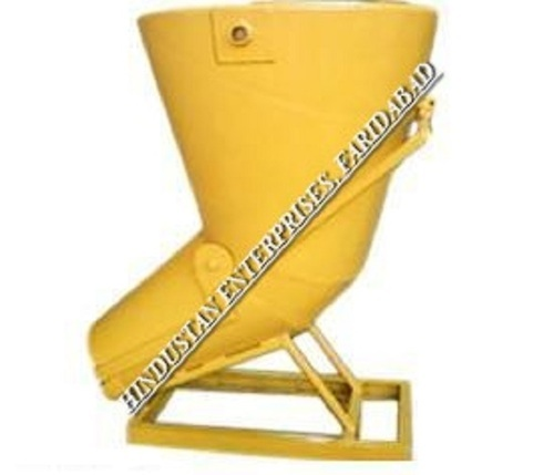 Construction Material Controlled Concrete Bucket 02
