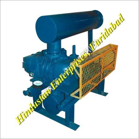 Pneumatic Cement Feeding Pump 03