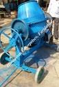 Portable Concrete Mixer 05