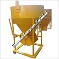 Side Discharge Arrangement Cone Type Concrete Bucket 02