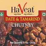 Spice Pastes (Chutney)