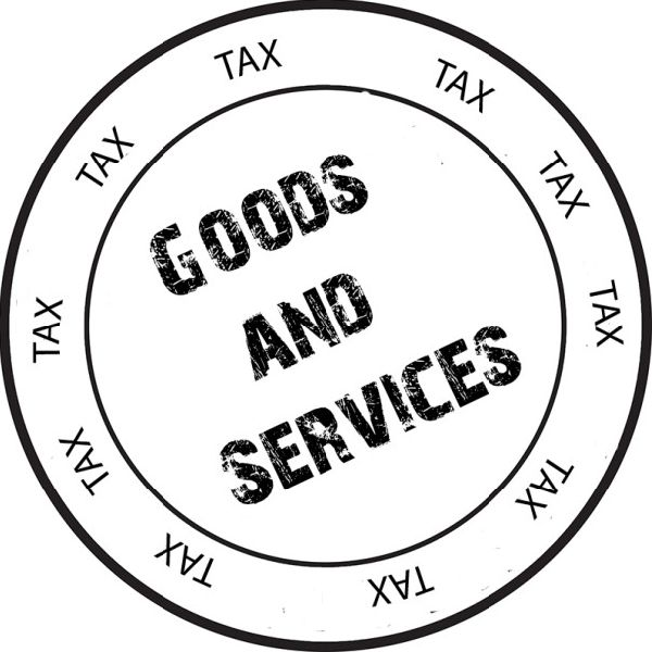 Goods and Service Tax Consultants 02