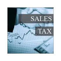 Sales Tax Consultants