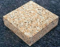 Bush Hammered Granite Stone