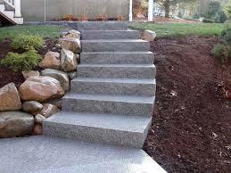 Landscaping Granite