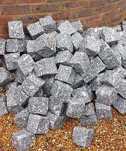 Natural Split Cobbles